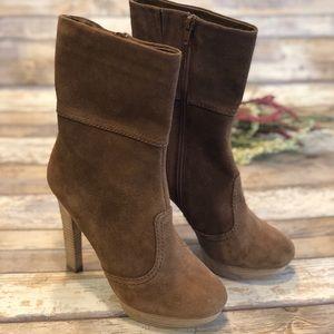 🆕BCBGMAXAZARIA 'Aubrey' High Heel Ankle Bootie